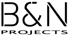BEN-projects logo